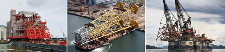 Heerema Fabrication (HFG)
