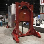 Red-D-Arc Elevating Head and Tailstock Positioner – RDA EHTS200 NA