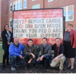 Red-D-Arc Supports Grimsby Welding Program