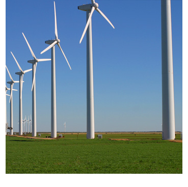 Red-D-Arc Generators to Power Niagara Wind Project