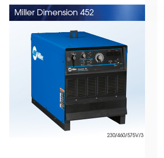 Used-Miller-Dimension-452-For-Sale