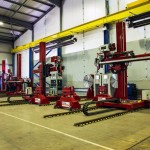 Red-D-Arc Installs Weld Overlay Cladding Facility in Scotland