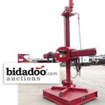 Red-D-Arc's Bidadoo.com Online Auction Ends Thursday March 10th
