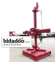 Red-D-Arc Bidadoo Auction