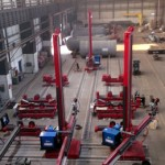 Growing Line Systems Used for Wind Farm in Adriatic Sea