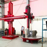 Red-D-Arc Installs Cladding System in Qatar