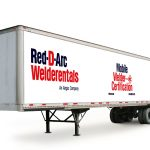 Texas Welding Training Institute Expands by Leasing Welder Certification Trailers