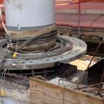 Induction Heating System - Minnesota Stadium