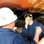 The 5 Most Common Mistakes Found by Welding Inspectors