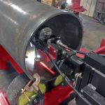 Submerged Arc Systems Increase Productivity by 250%