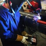 Keeping Quality High in Pipe Welding Applications