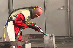 welding surface preparation
