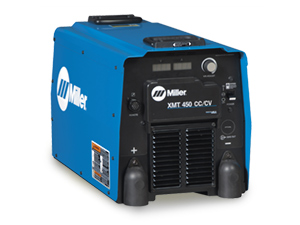 Miller XMT450 Multi-Process Welder