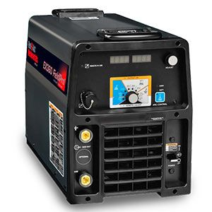 ex360 fieldpro rental welder with arc reach