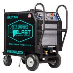 How Does the Clearblast 150 Wet Media Blaster Work?