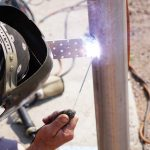 Choosing The Right Welder For Building a BBQ Smoker