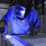Welding Aluminum To Steel