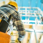 Welding in the Construction Industry