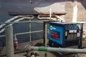 rental welding equipment