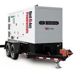 What Are The Factors To Consider With a Generator Rental?