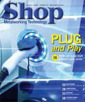metalworking technology magazine